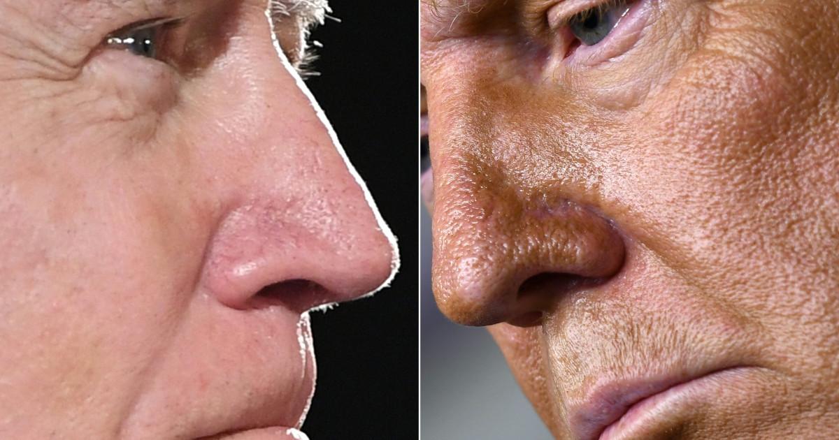 Последние президентские дебаты Трампа и Байдена в США: пять вещей, на которые стоит обратить внимание