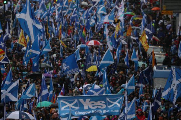Великобритания: Собирается ли Шотландия покинуть Великобританию?