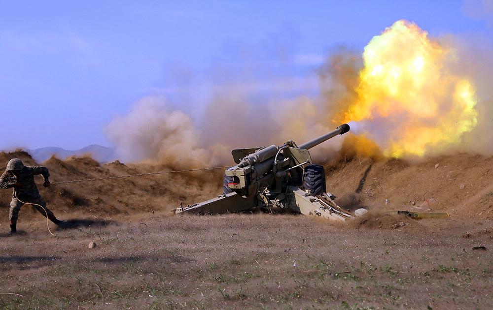Принесет ли последнее прекращение огня мир в Нагорный Карабах?
