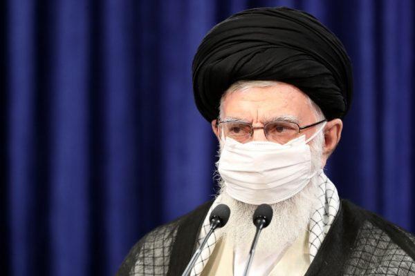 Верховный лидер Ирана призывает к «решительным действиям» в связи с COVID-19