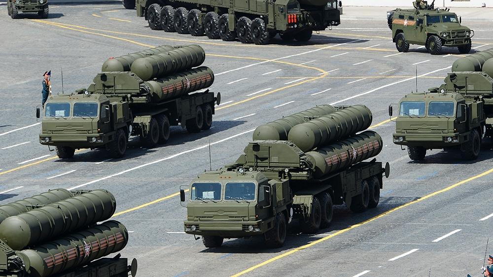 Эрдоган защищает испытания российских С-400, не обращая внимания на критику США