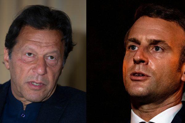 Пакистан утверждает, что Макрон «поощряет исламофобию», — вызывает посланника.