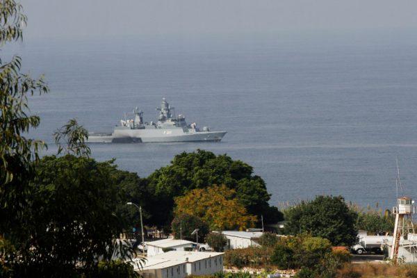 Ливан и Израиль проводят второй раунд переговоров о демаркации морской границы