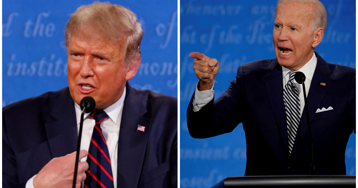 США 2020: может ли проверка фактов изменить мнение?