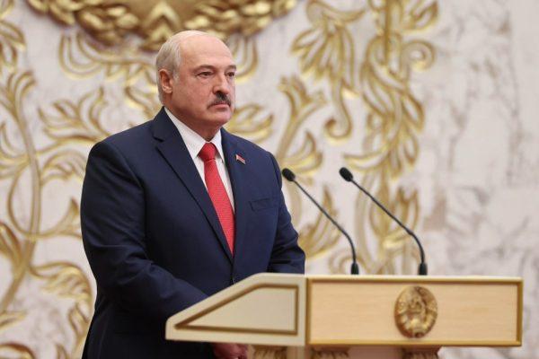 Евросоюз ввел санкции против Лукашенко за подавление протестов в Беларуси