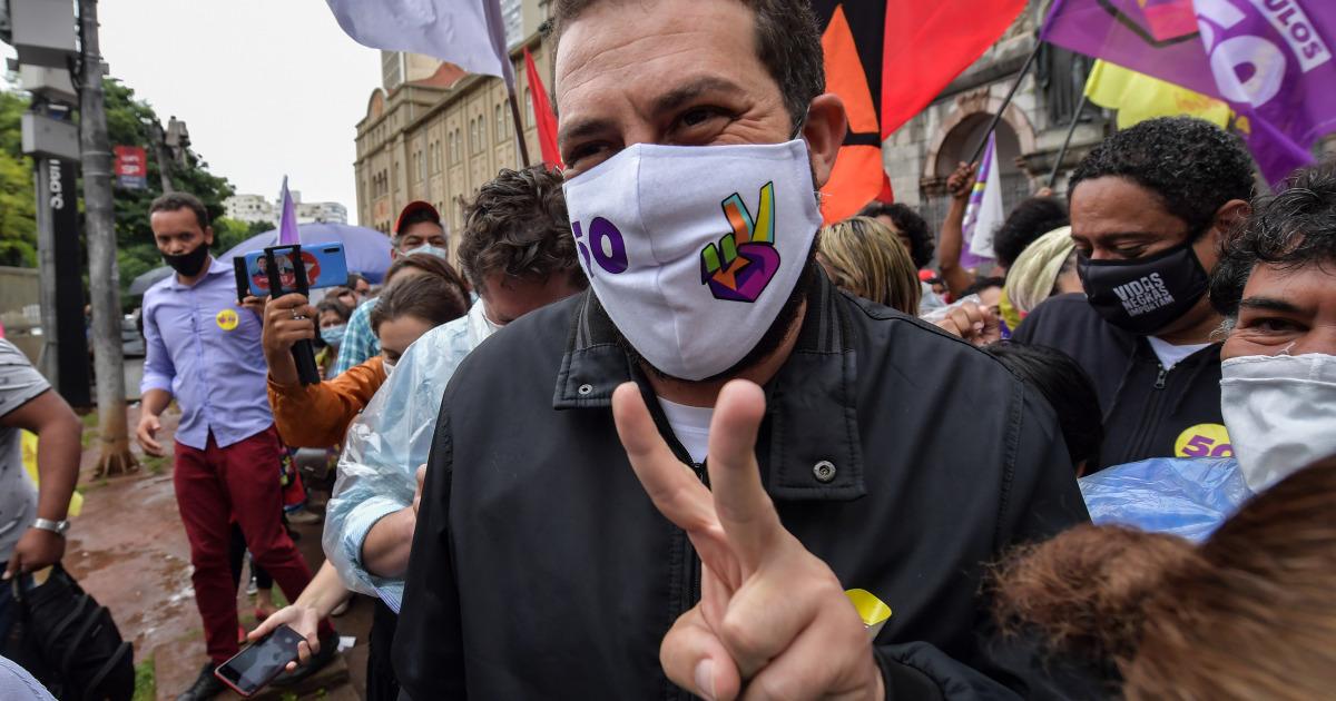 Бразильцы проголосуют во втором туре муниципальных образований из-за вспышки COVID-19