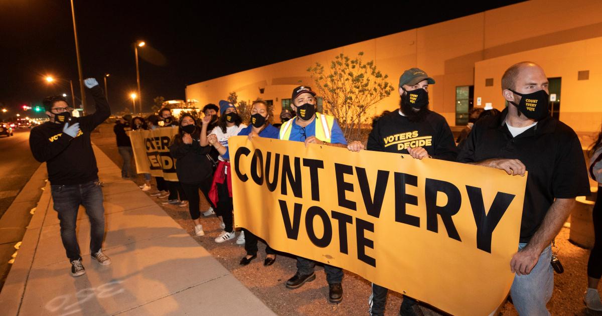 Выборы в США: что нужно знать в 500 словах