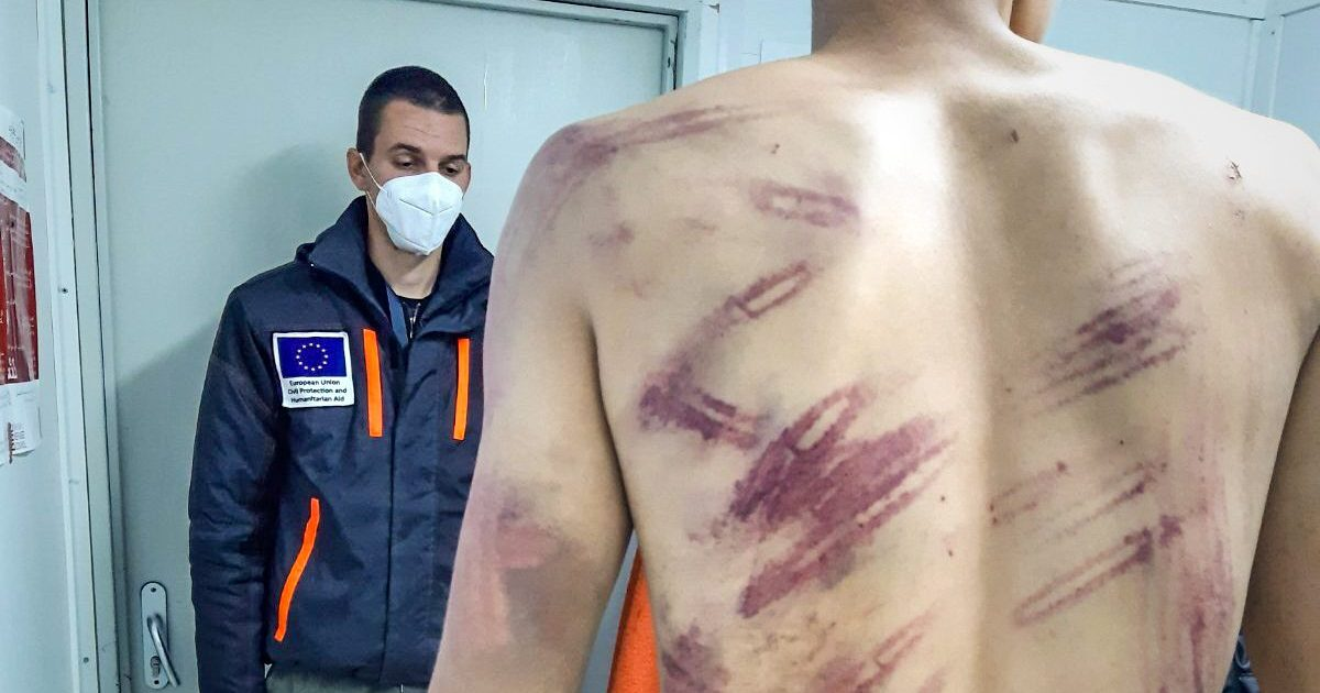 ЕС начнет расследование причастности к насилию на границе с Хорватией