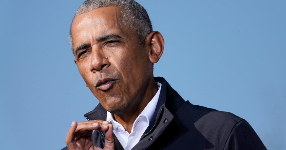 """Обама: выборы Трампа бросают вызов """"делегитимации"""" демократии"""