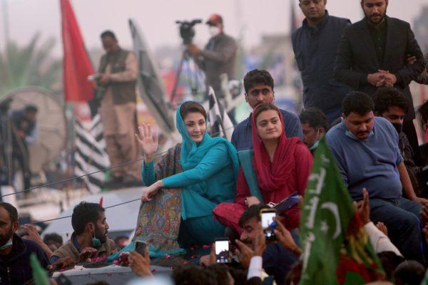 Оппозиция Пакистана проводит митинг в Мултане через день после ареста