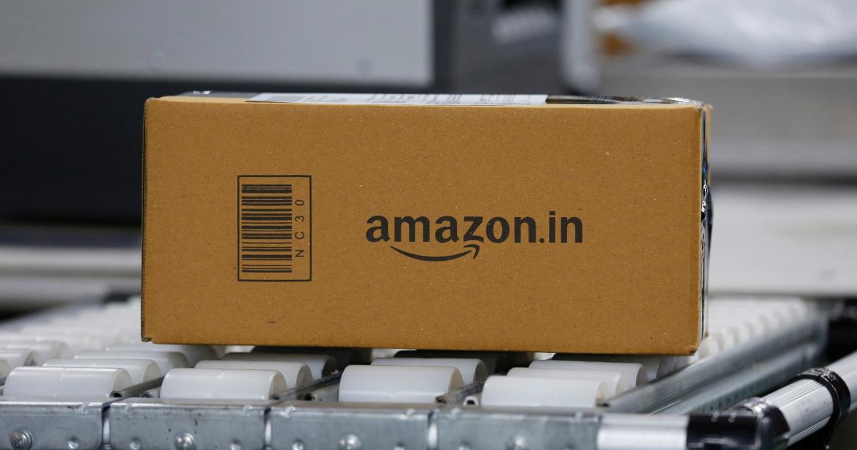 Amazon убирает коврики с индуистскими богами с сайта на фоне возмущения