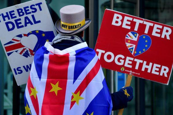 Великобритания и Канада могут объявить о свободной торговле в течение нескольких дней