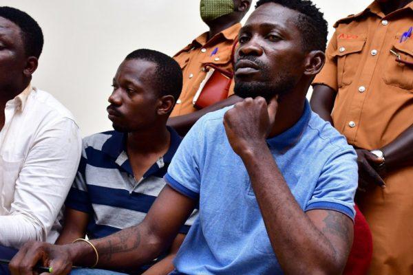 Что стоит за подавлением оппозиции Уганды?