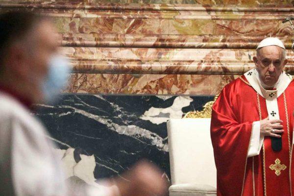 Финансовый скандал: Папа выступает против государственного секретариата