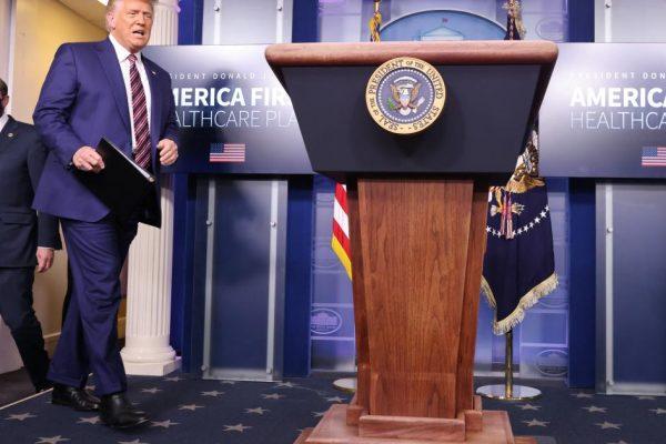 Трамп обнародовал спорную политику в отношении наркотиков, направленную на снижение затрат