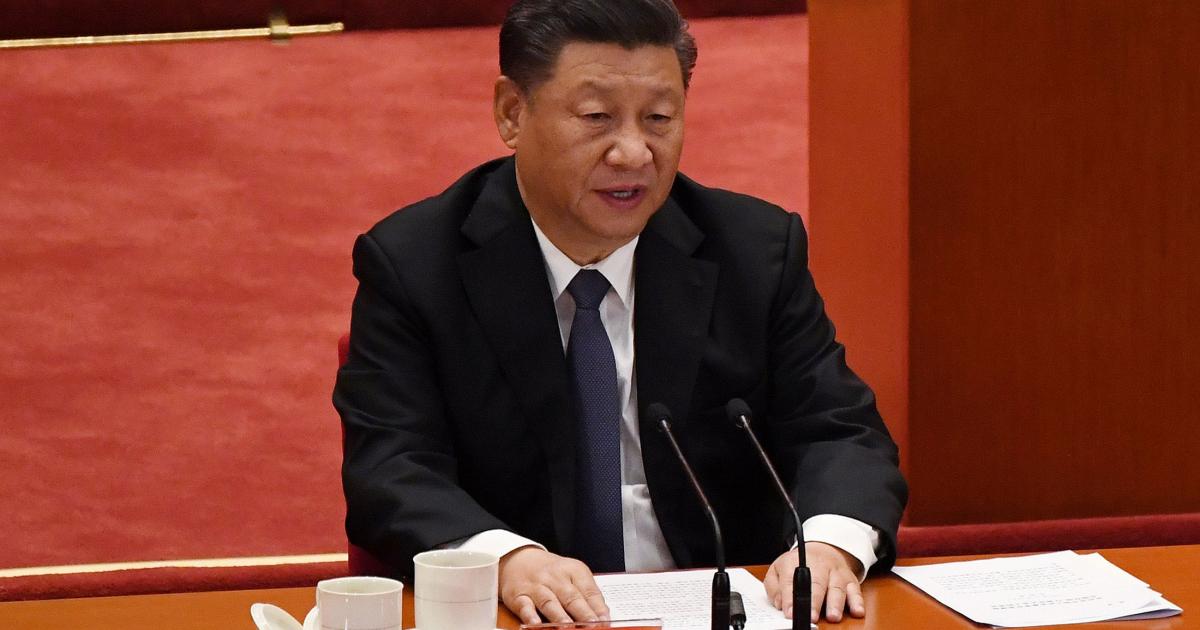 Си смягчил опасения по поводу того, что экономика Китая разворачивается внутрь