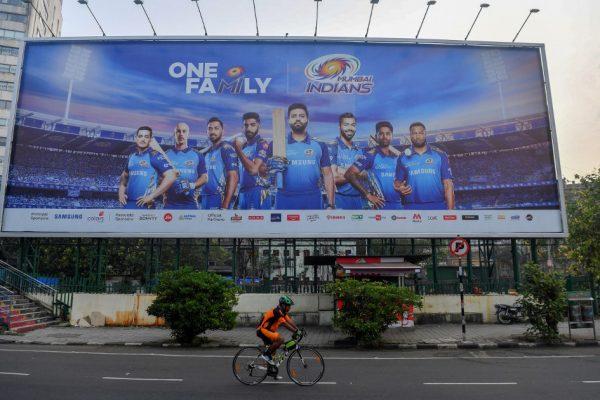 Крикет: Индия увеличит индийскую премьер-лигу до 10 команд