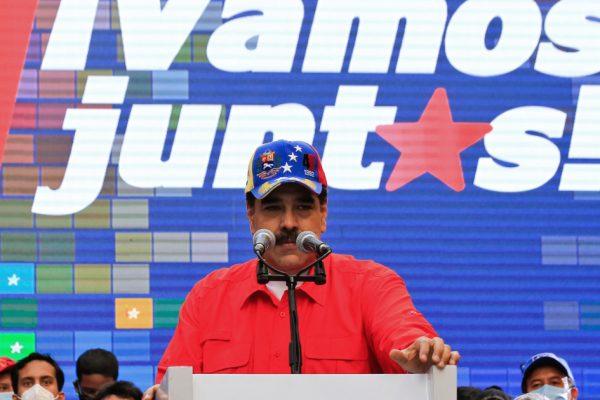 Вот все, что вам нужно знать об опросах законодательных органов Венесуэлы