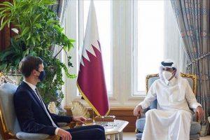 Саудовская Аравия и Катар близки к соглашению по кризису в Персидском заливе: источники