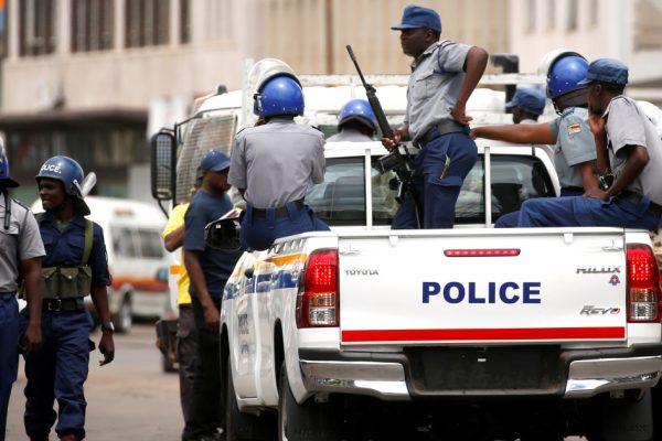 Полиция Зимбабве предупреждает о пресечении «киберзапугивания» чиновников