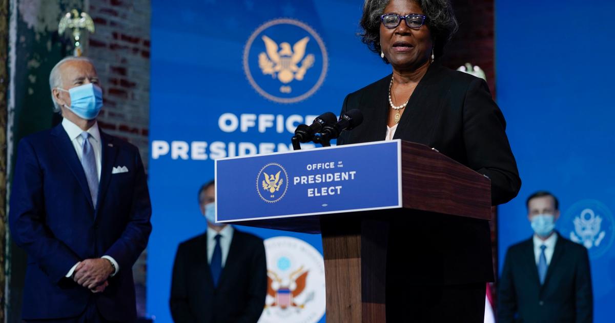 Байден критикам: мой кабинет будет «самым разнообразным» в истории США