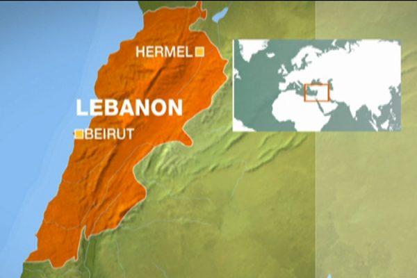 Ливан: несколько человек пострадали в результате взрыва газового склада недалеко от границы с Сирией