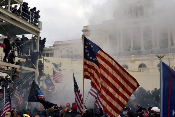 США теперь заявляют об отсутствии прямых доказательств наличия «групп захвата убийств» в Капитолии.