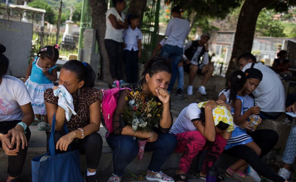 Посланник ООН выступил с выговором за ослабление санкций в отношении Венесуэлы