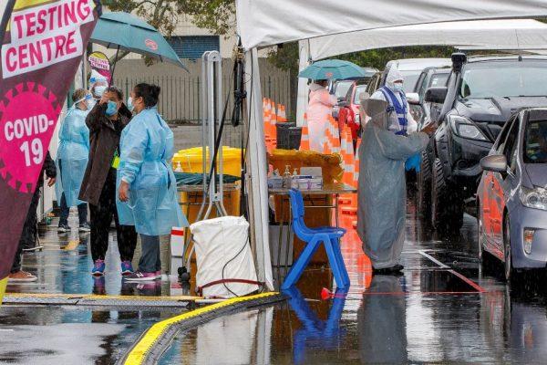 Вспышка в Новой Зеландии затронула британский вариант вируса: Ардерн