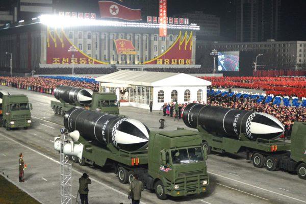 Северная Корея разработала программу создания ядерного оружия в 2020 году: доклад ООН