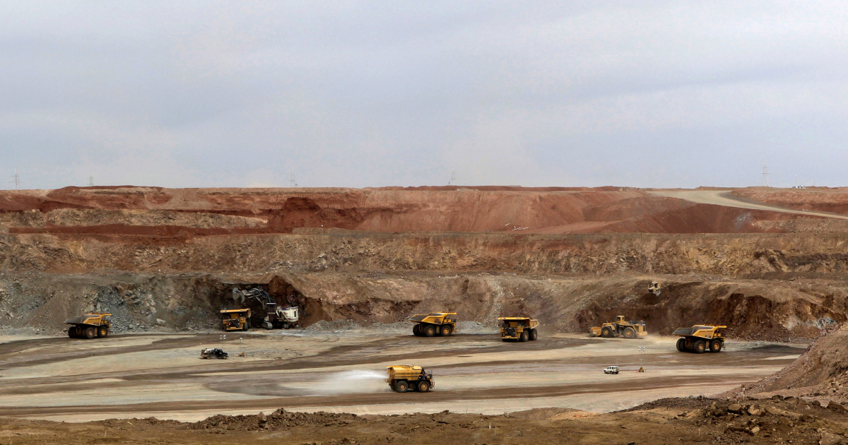 Судья США не остановит передачу земли под шахту в Аризоне