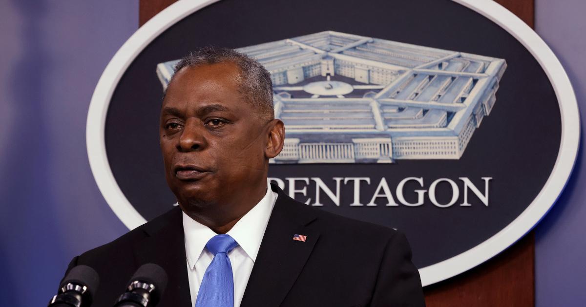 Команда Байдена надеется наладить отношения США с Европой на первой встрече НАТО