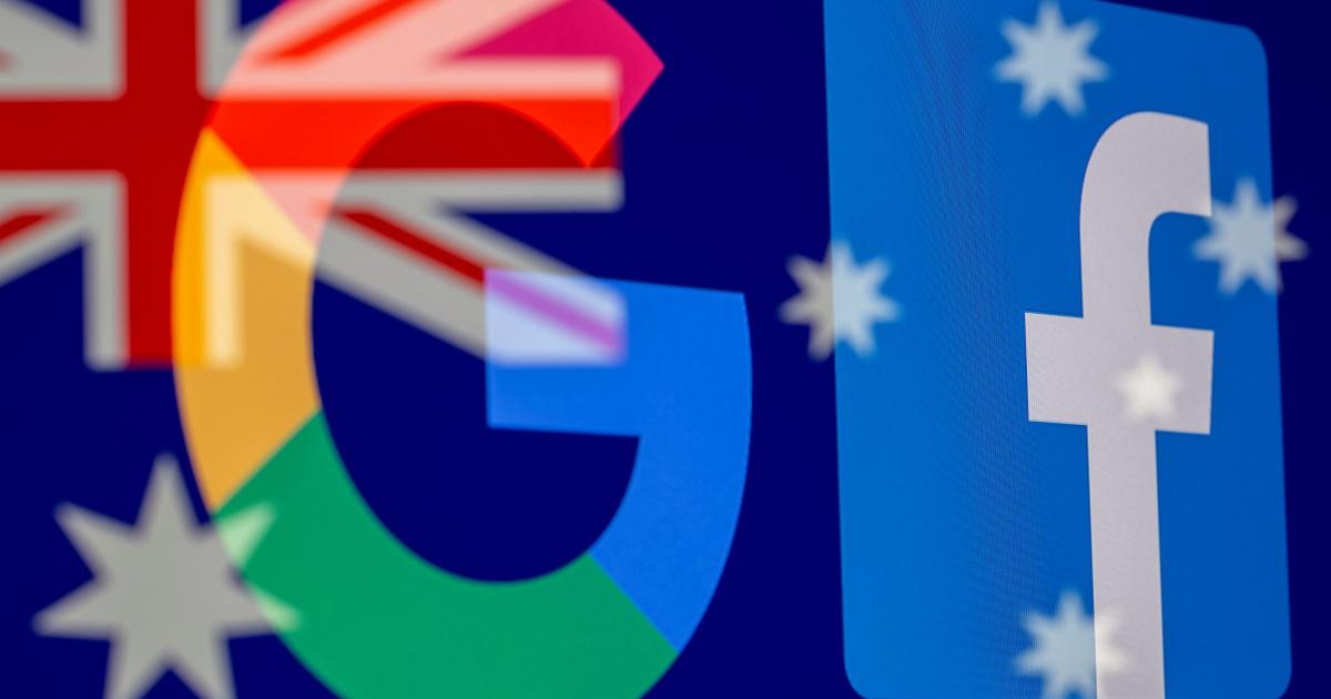 Австралия будет продвигать закон о СМИ, несмотря на отключение Facebook