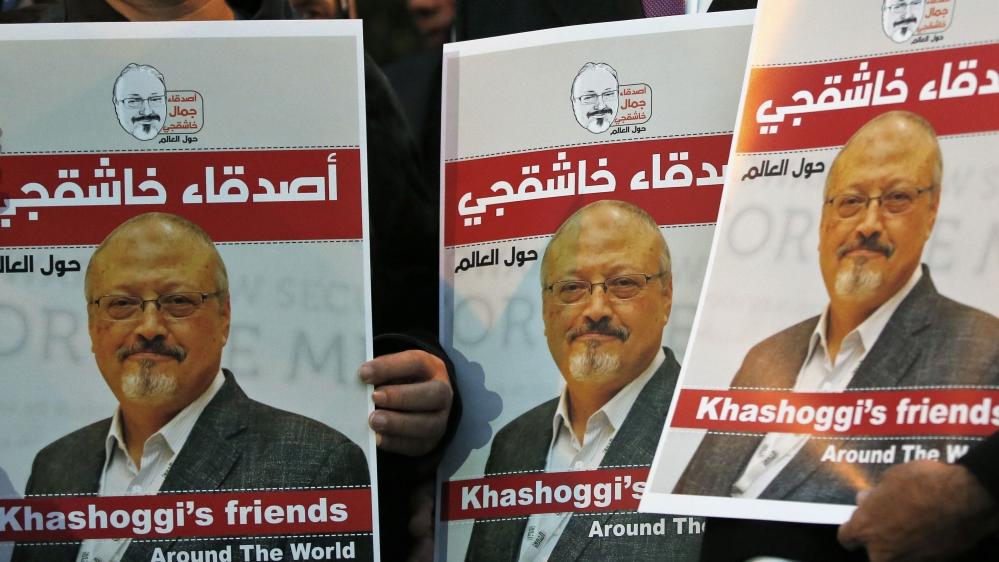 Отчет США об убийстве Хашогги критичен для правосудия: эксперт ООН
