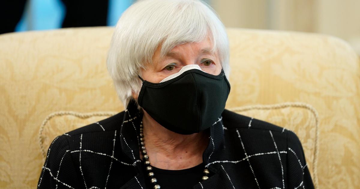 Критерий Йеллен: глава Казначейства США считает безработицу ключевым фактором