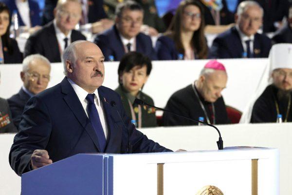 США запретили белорусским властям на въезд за репрессии