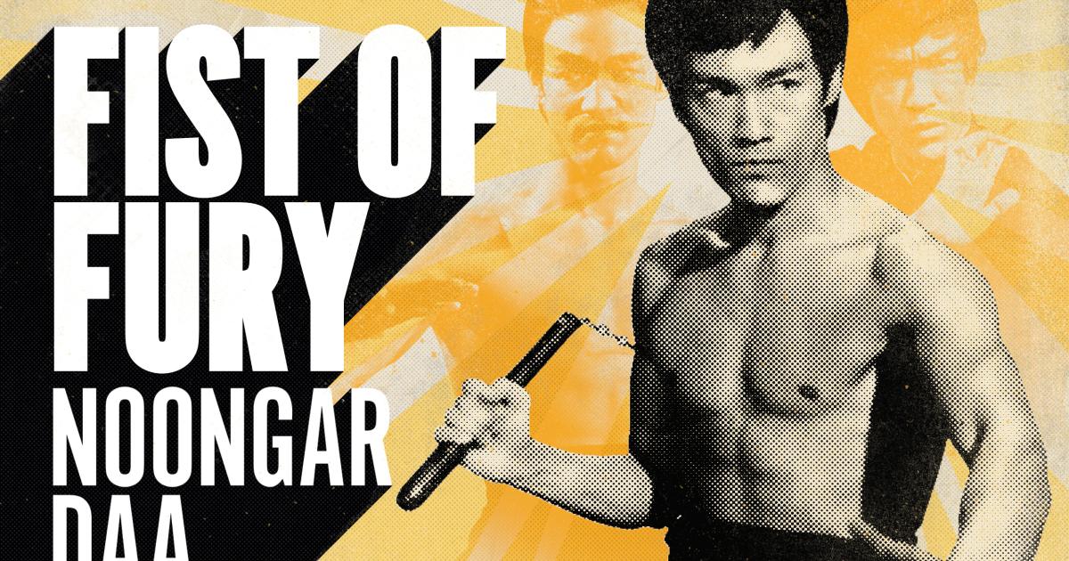 Вдохновляющие культуры: «Кулак ярости» Брюса Ли, получивший название «Нунгар»