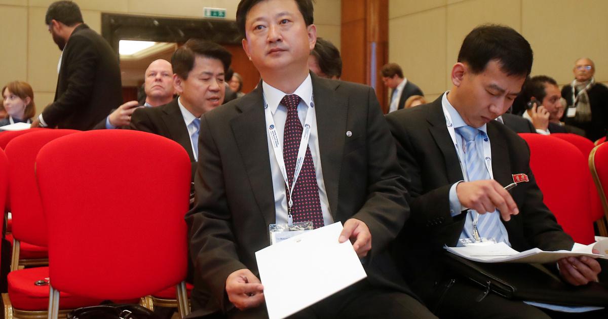 Северная Корея обвиняет ООН в «двойных стандартах» при испытаниях ракет