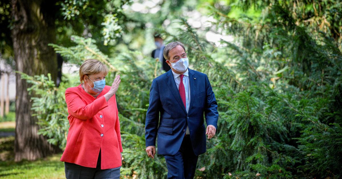 Германия: ХДС Меркель в кризисе после неудач в региональных опросах