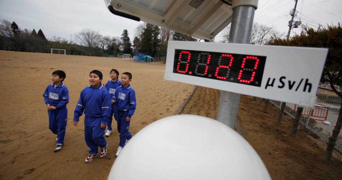 «Мы не знаем, когда это закончится»: 10 лет после Фукусимы