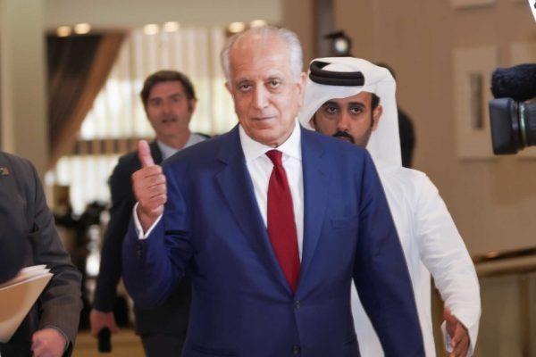 Посланник США посетит Кабул и Доху в связи с призывом талибов к выводу войск