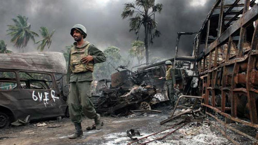 Объяснитель: Что резолюция КПЧ ООН означает для Шри-Ланки