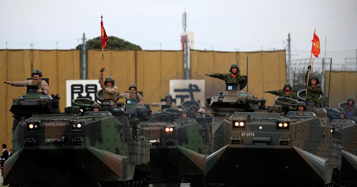Китай и Северная Корея — главная повестка дня, поскольку Blinken начинает свой первый азиатский тур
