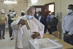 Правитель-ветеран Геллех переизбран лидером Джибути на пятый срок