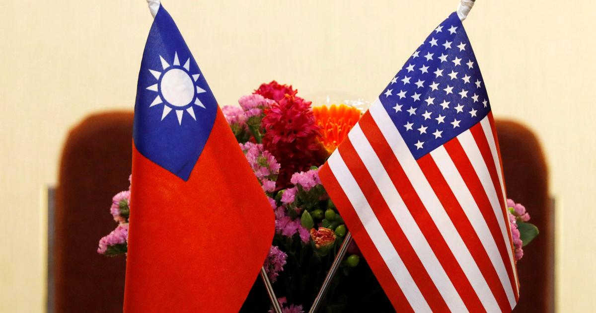 «Личный сигнал»: Байден из США отправляет бывших чиновников на Тайвань