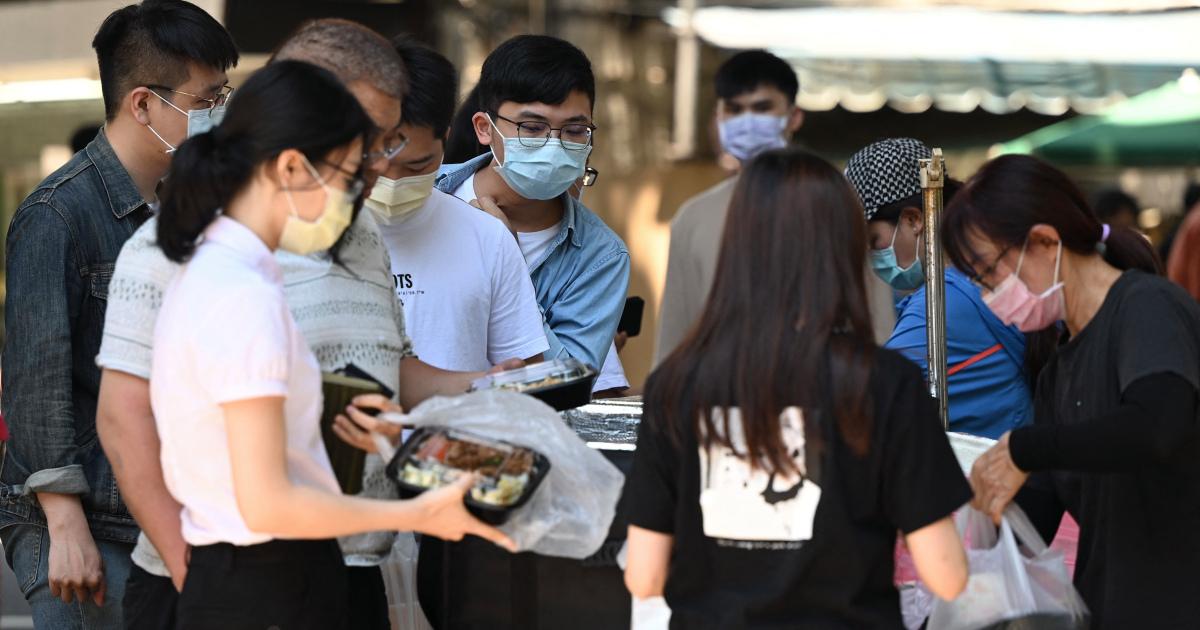 Скептицизм тайваньских фирм на дому усугубляет проблему COVID