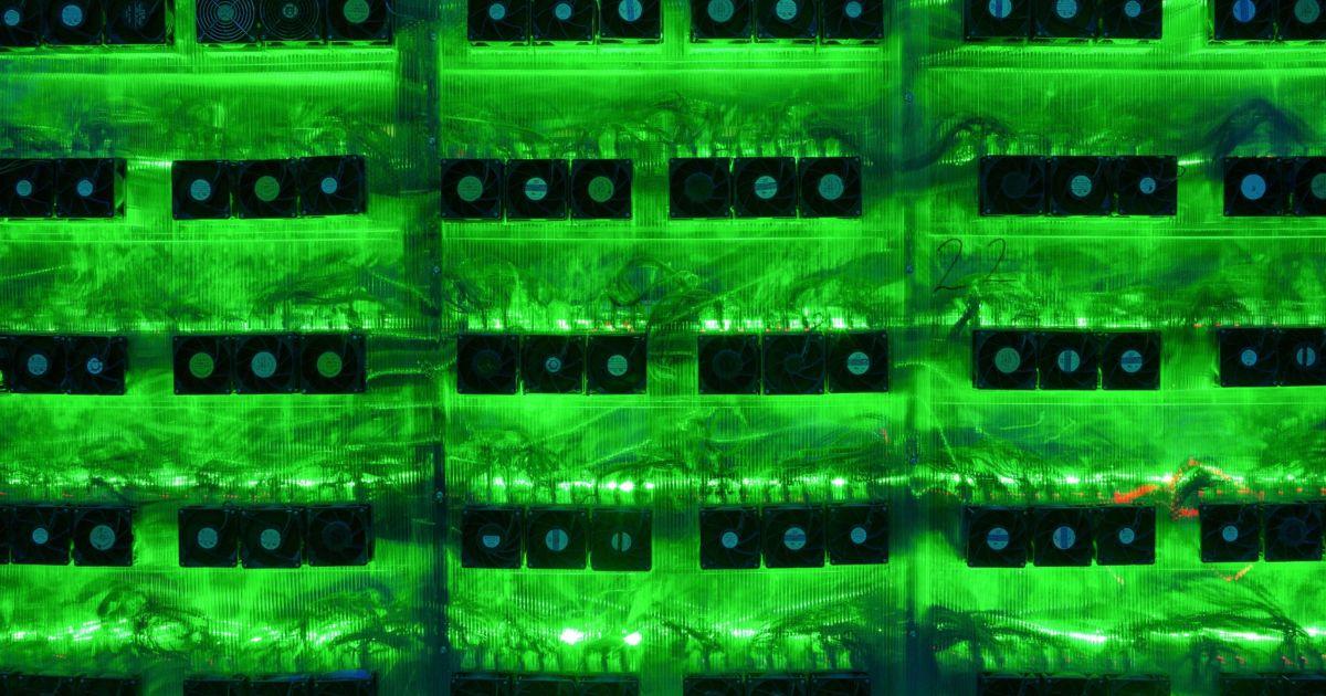 Репрессивные меры в Китае вынуждают операторов крипто-майнинга прекращать операции