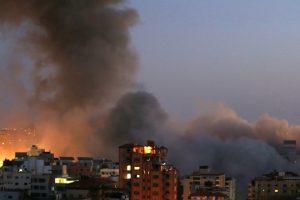 США должны «притормозить израильтян» по мере роста насилия: активисты