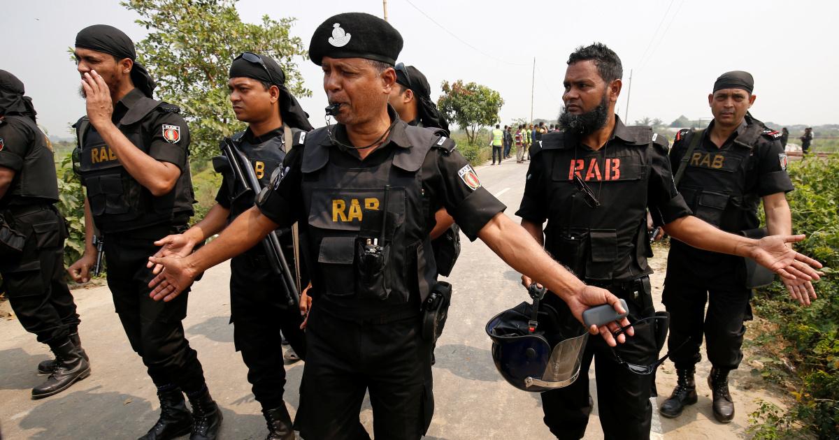 Бангладешская банда торговцев заманивала девушек с помощью TikTok: Police