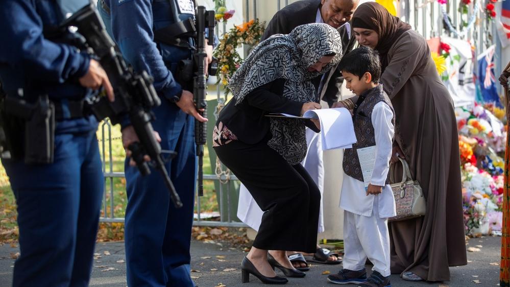 Новая Зеландия усиливает законы о разжигании ненависти после нападения на Крайстчерч
